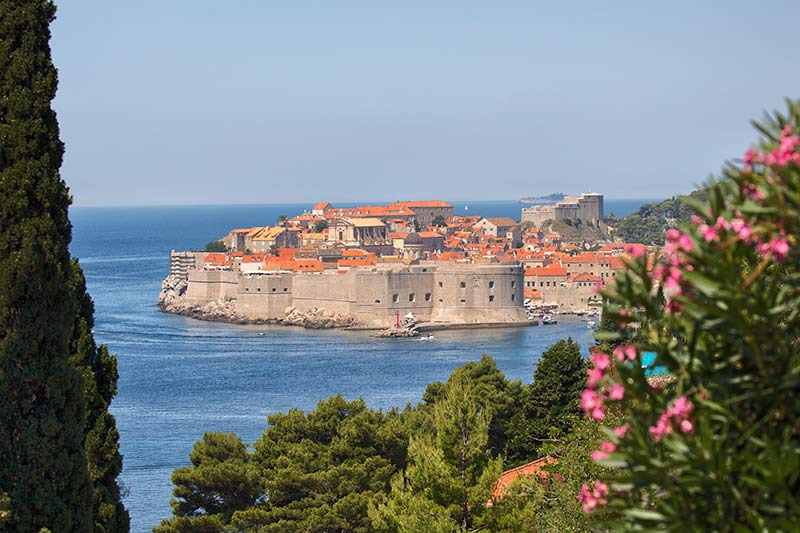Group tour Slovenia & Croatia