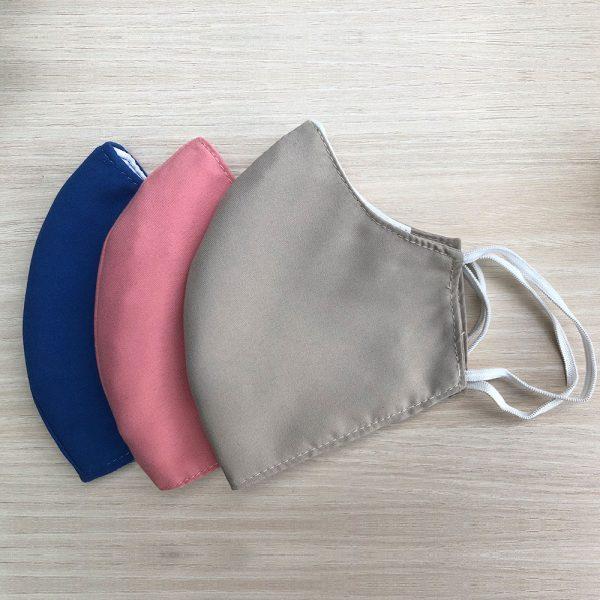 Pralne zaščitne maske