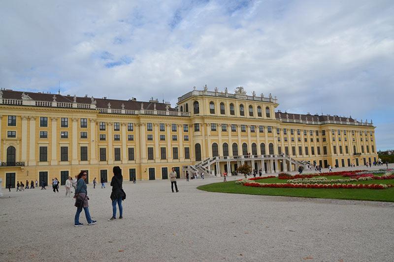 Private tour Slovenia & Austria