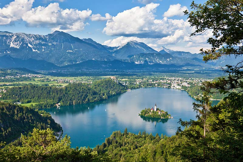 Private tour Slovenia