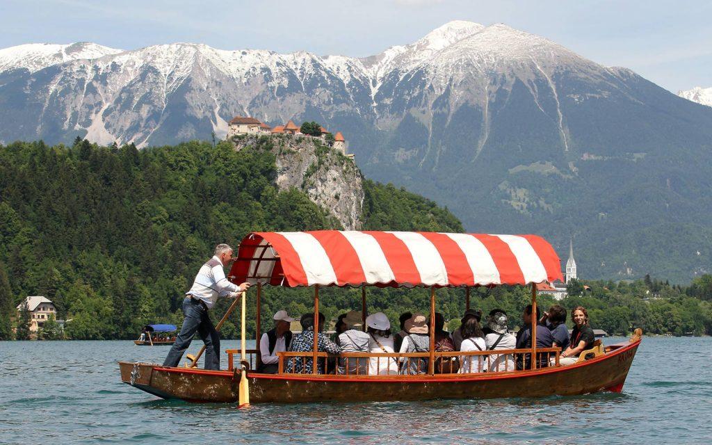 Slovenia Tour Bled